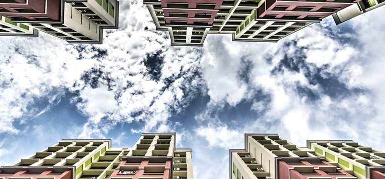 One of the factors causing the higher demand and premium prices of resale HDB flats include buyers' desire for a larger living space following the experience during the circuit breaker.
